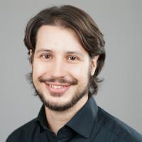 Daniel Huber